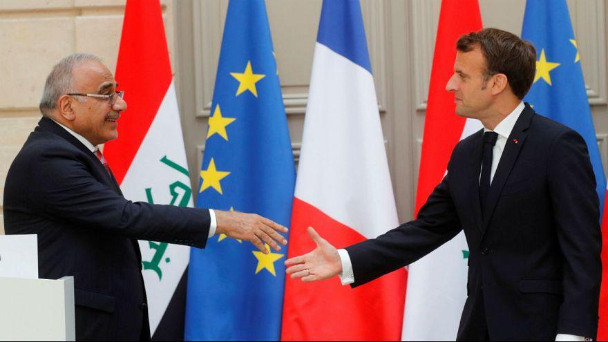 حاصل سفر نخست وزیر عراق به پاریس: توافقات دوجانبۀ نظامی، اقتصادی و فرهنگی