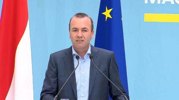 """Weber: """"No ai sentimenti più sovranisti nel PPE"""""""