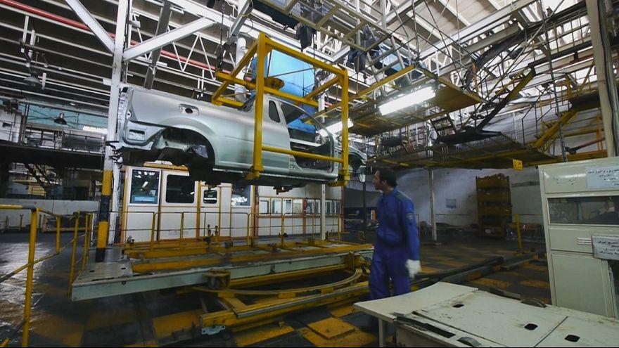 بازار خودرو ایران از پراید ۶۰ میلیونی تا مرسدس چند میلیاردی