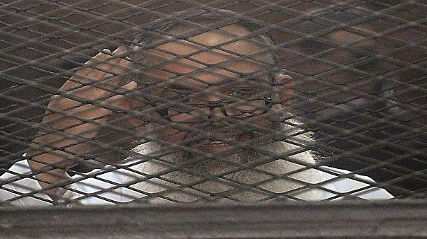 حكم نهائي بسجن القيادي الإسلامي المصري حازم أبو إسماعيل خمس سنوات