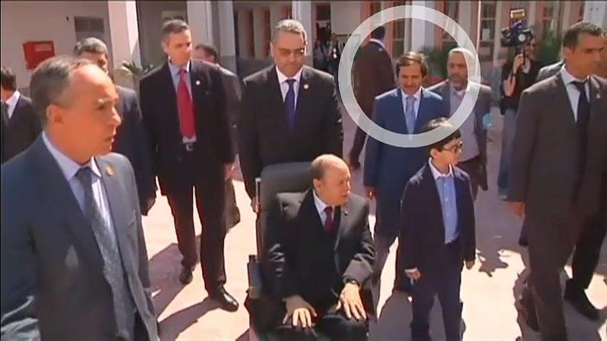 Detenido el hermano de Buteflika y dos generales próximos a su círculo de poder