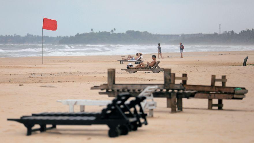 صناعة السياحة في سريلانكا تترنح بعد تفجيرات كولومبو