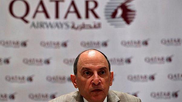 """مسؤول قطري: لن نمنح """"أعداءنا"""" المصريين تأشيرات دخول"""