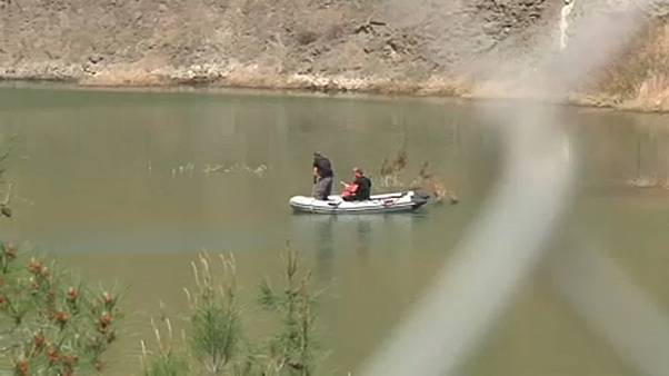 Κύπρος: Σορός παιδιού ανασύρθηκε από την Κόκκινη Λίμνη