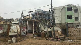 طوفان فانی در هند؛ ۳۳ کشته و صدها هزار آواره