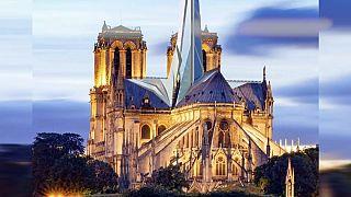 Les idées fusent pour la reconstruction de Notre-Dame de Paris