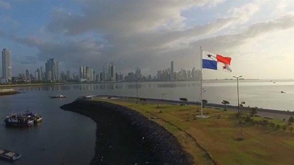 Un giro contra la corrupción en Panamá
