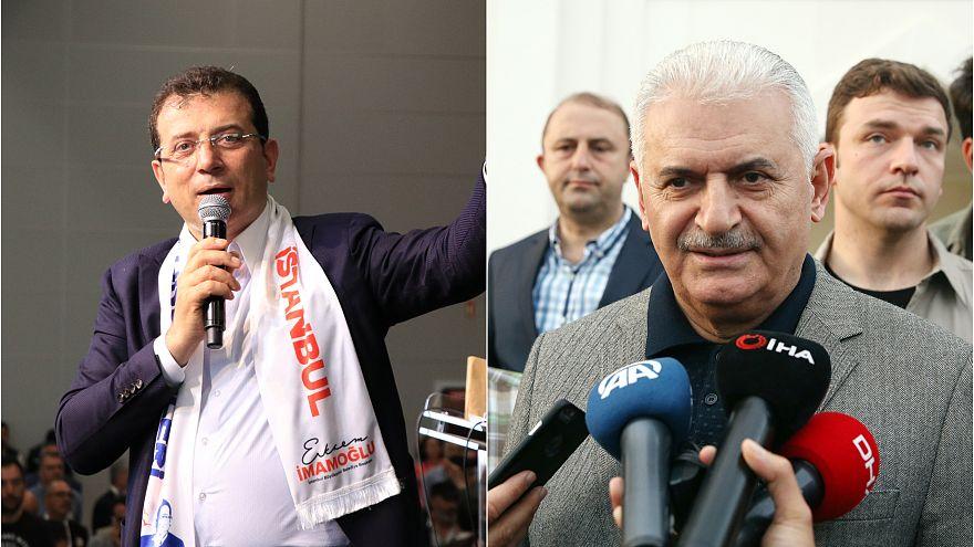 CANLI BLOG:YSK İstanbul seçimlerini iptal etti, sorumlular hakkında suç duyurusu