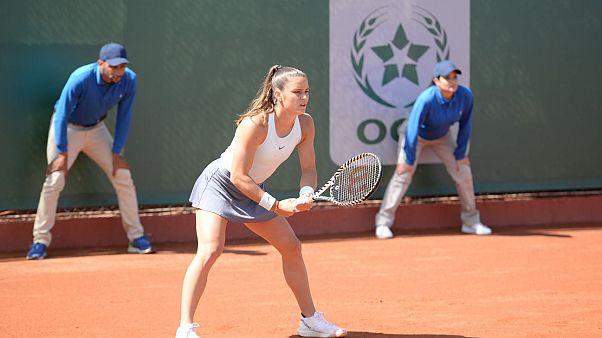 Τένις: Ο πρώτος τίτλος για τη Μαρία Σάκκαρη