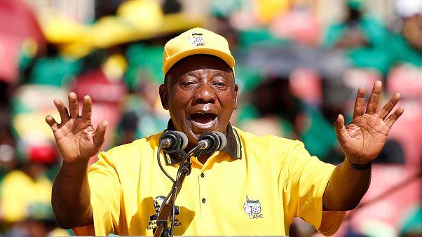 Sudafrica al voto: un test per l'Anc di Ramaphosa