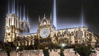 Vision of Notre Dame: architects respond to international design contest