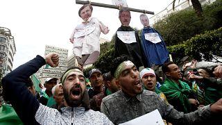Algérie : Saïd Bouteflika et deux ex-patrons du renseignement incarcérés