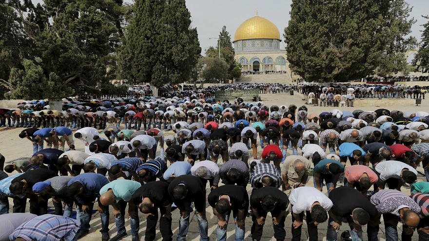 مع دخول شهر رمضان.. المسجد الأقصى يستعد لاستقبال مئات آلاف المصلين