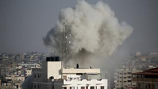 Israel anuncia morte de comandante do Hamas