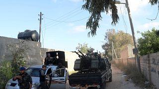 الأمم المتحدة تدعو لهدنة إنسانية لمدة أسبوع في العاصمة الليبية