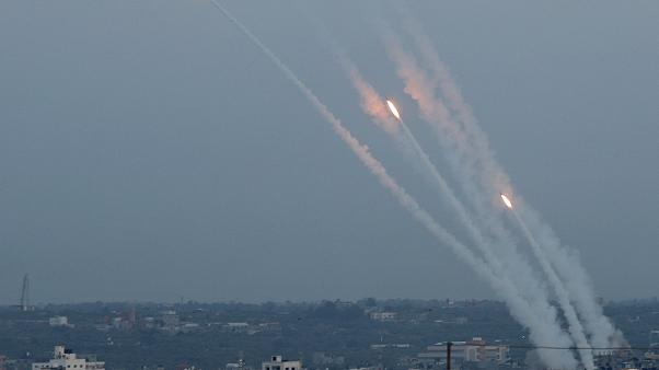 Gaza : les Palestiniens acceptent un cessez-le-feu
