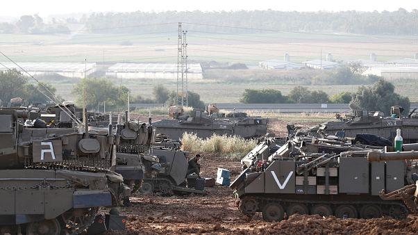 İsrail-Gazze gerginliği: Mısır arabuluculuğunda ateşkes sağlandı; Trump İsrail'e tam destek verdi