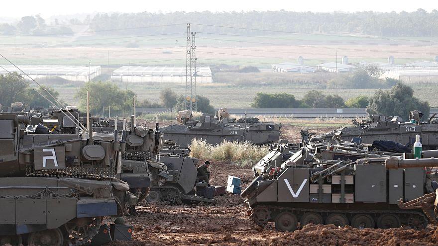 """Нетаньяху: """"Кампания в Газе еще не окончена"""""""