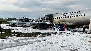 Rusya'da 41 kişinin ölümüne yol açtı: Rus yolcu uçağı hakkında ne biliyoruz?