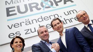 "Kurz fordert EU-Reform: Lissabonvertrag nicht mehr ""zeitgemäß"""
