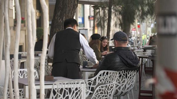 La Semana Santa impulsa el empleo en España