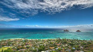 Többszáz millió dollárt érnek a Hawai partjainál lévő korallzátonyok