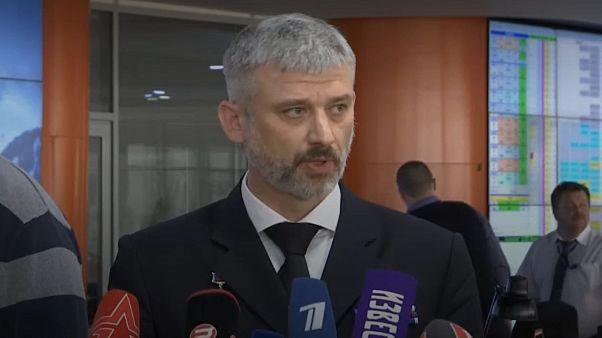 Глава Минтранса об обстоятельствах катастрофы в Шереметьеве