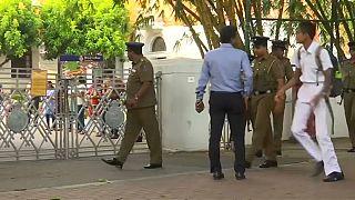 إستئناف الدراسة في سريلانكا وسط تشديدات أمنية ومخاوف من حدوث اعتداءات خلال شهر رمضان