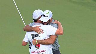Golf: Új győztes a PGA Touron