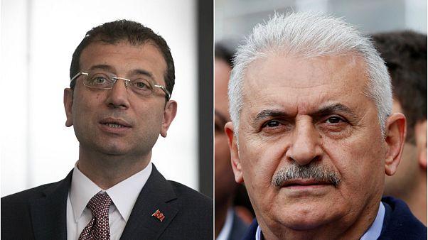 Yüksek Seçim Kurulu'nun (YSK) İstanbul seçimleriyle ilgili karar oturumu başladı