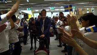 First Ikea store in Paris kicks off 400 million euro investment in France