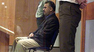 PKK lideri Abdullah Öcalan
