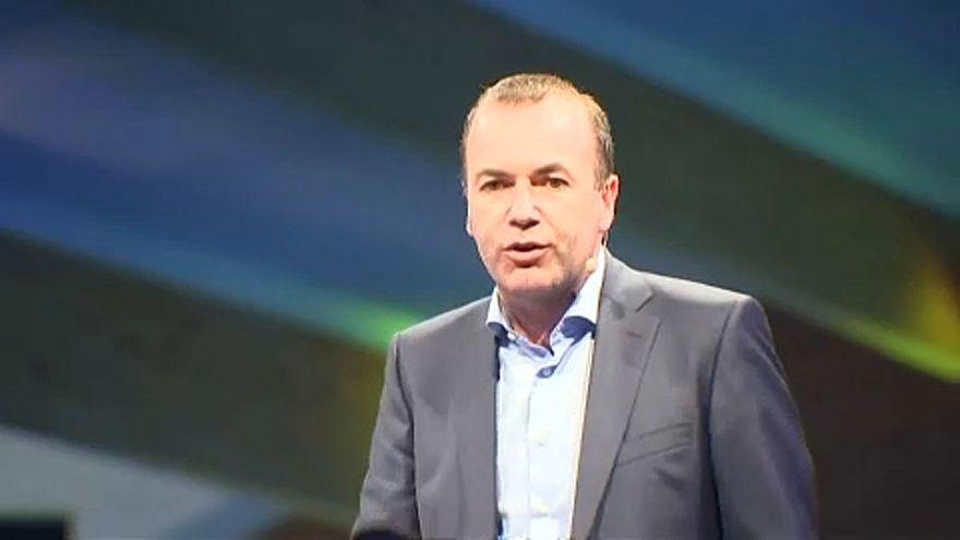 Weber támogatja az EU megújítását