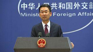 Çin, ABD ile Rusya'nın olası nükleer silah zirvesine katılmayacağını açıkladı
