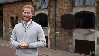 """El príncipe Enrique emocionado con el nacimiento de su primer hijo: """"Es absolutamente increíble"""""""