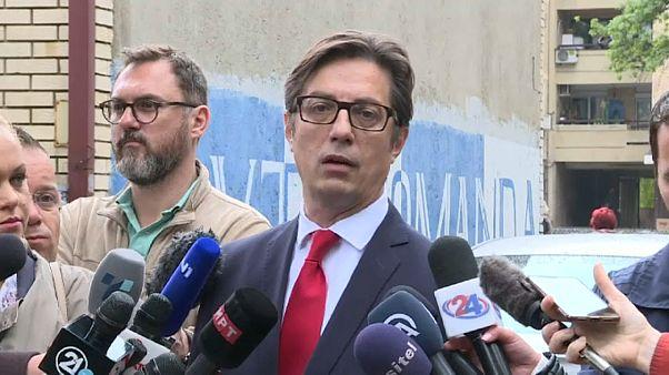 أي مستقبل لجمهورية شمال مقدونيا بعد فوز بنداروفسكي بالرئاسة؟