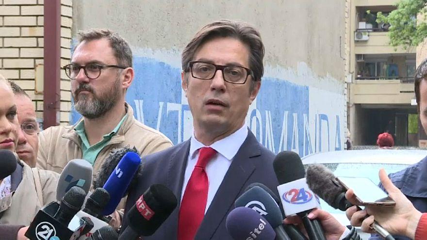أي مستقبل لمقدونيا الشمالية بعد فوز بنداروفسكي بالرئاسة؟