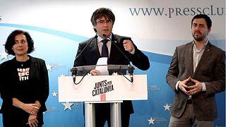 مق��مات سابق کاتالونیا