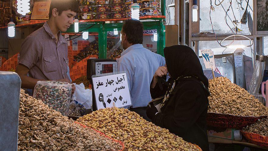 ABD yaptırımları İran'da iftar sofralarını vurdu: Kırmızı etin kilosu 160 TL'ye çıktı