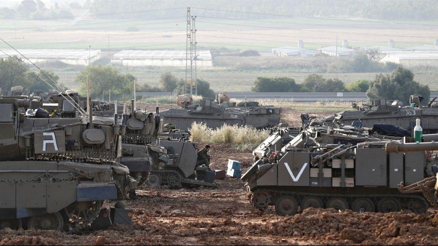 ساکنان مرز نوار غزه از آتش بس دولت نتانیاهو با حماس خشمگین اند