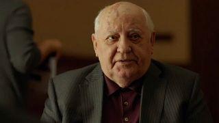 """Meeting Gorbachev"" - Werner Herzog filmje"