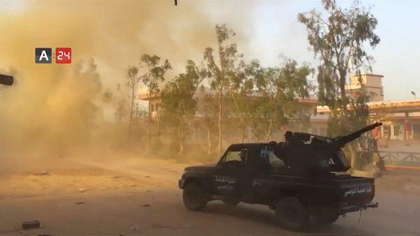Libia: lo scenario dipinto dai militari italiani