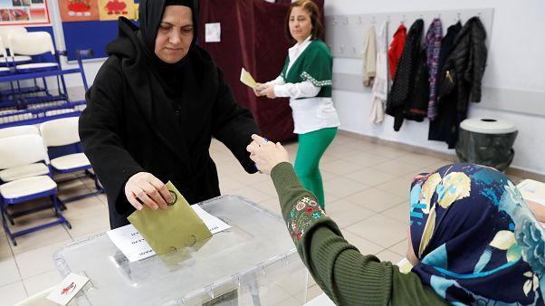 اللجنة العليا للانتخابات التركية تقرر إعادة إجراء الانتخابات المحلية في اسطنبول
