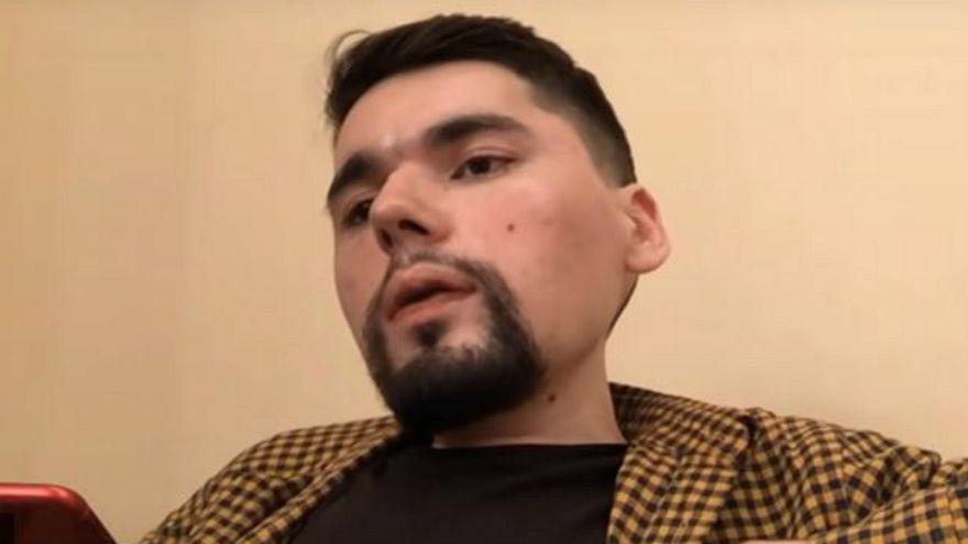 Unmasked Russian 'StalinGulag' blogger: I won't be silenced by Kremlin
