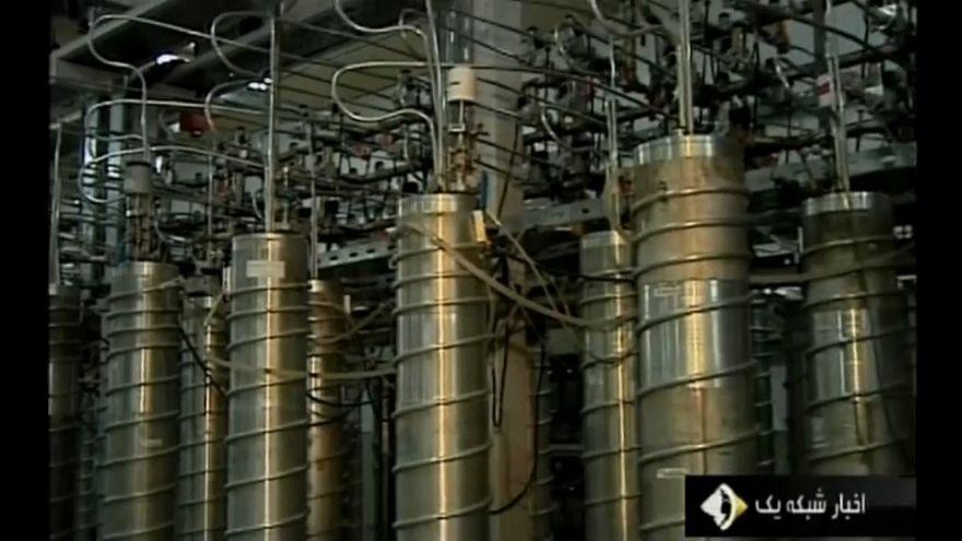 Irão ameaça reativar programa nuclear