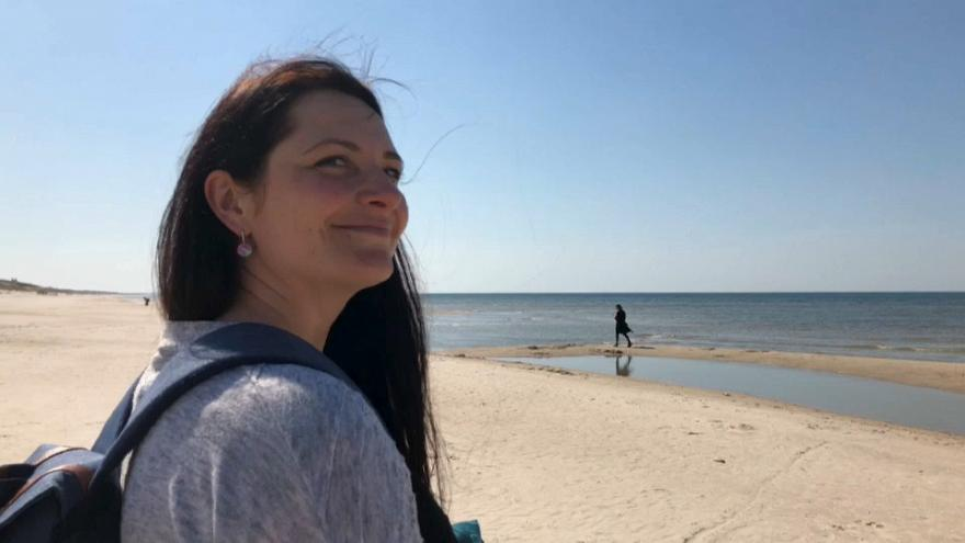 European Sleepovers: Lithuania - emigration in Europe's hidden gem
