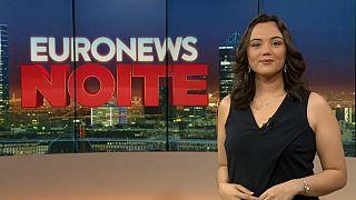 Euronews Noite 06.05.19