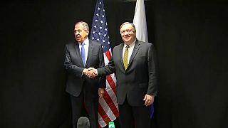 Washington y Moscú dejan claro su rechazo a una solución armada en Venezuela