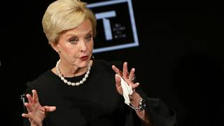 Cindy McCain reveals details on how her husband's dog died