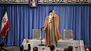 طهران تعلن ردها على واشنطن بعد عام على انسحاب أمريكا من الاتفاق النووي